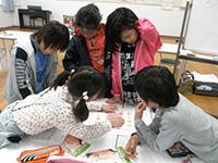 「寄付の教室」を応援して子どもの未来を変える