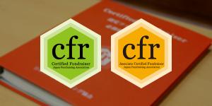 Certified Fundraiser Program