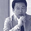 青柳 光昌 Mitsuaki Aoyagi