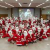 """童話「赤い鼻のトナカイ」の""""ルドルフ""""に思いを乗せた「ルドルフ基金」 ―サンタクロースが来ない子どもに「思い出」を届け、明るい未来を照らしたい。―"""